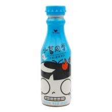 统一 小茗同学 冷泡茶 茉莉萃茶 480ml/瓶 新品上市